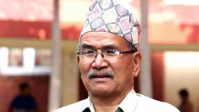 Photo of ललितपुर महानगरपालिकाका प्रमुख चिरीबाबु महर्जनले जिते कोरोना