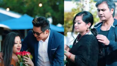 Photo of राजेश पायल राईको गीतमा प्रेम र वियोगको कथा, ध्रुब आस्था र सन्तोषको अभिनयको चर्चा (भिडियो)