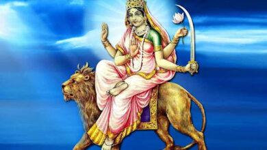 Photo of नवरात्रको छैटौँ दिन आज कात्यायनीको पूजा आराधना गरिँदै