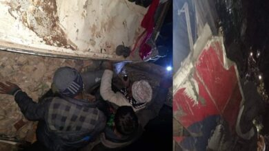 Photo of बैतडीमा बस दुर्घटना : नौको मृत्यु, ३४ घाइते