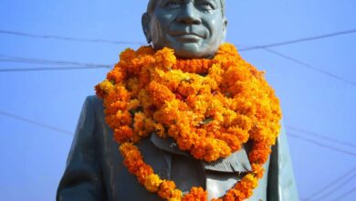 Photo of आज सर्वोच्च कमाण्डर गणेशमान सिंहको १०६ औँ जन्म जयन्ती मनाइँदै
