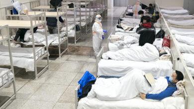 Photo of कोरोना संक्रमणबाट भारतमा आठ नेपालीको मृत्यु