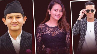 Photo of अनुभव बने अनलाइन टयालेन्ट शोको बिजेता, नित्या शर्मा बनिन् सेकेण्ड रनरअप