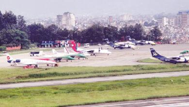 Photo of विमानस्थलको सुरक्षा संवेदनशीलतालाई बेवास्ता गर्दै ९१ रोपनी जग्गा भाडामा