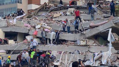 Photo of टर्कीमा भूकम्पबाट मृत्यु हुनेको संख्या ४२ पुग्यो