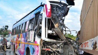 Photo of क्यामरून बस दुर्घटनामा कम्तीमा ३७ यात्रुको मृत्यु