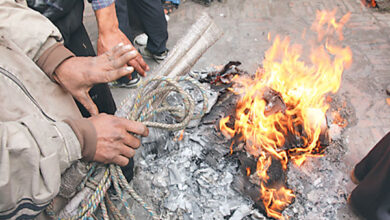 Photo of कञ्चनपुरमा आगोले जलेर  गीतादेवीको मृत्यु