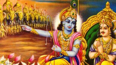 Photo of गीता प्रादुर्भाव भएको दिनको सम्झनामा आज गीता जयन्ती पर्व मनाइँदै