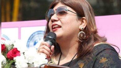 Photo of अध्यक्ष लिना रेग्मी रिहा