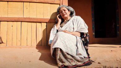 Photo of विदेशिएका सन्तान र आमाको पीडा बोल्ने 'आशिर्वाद'