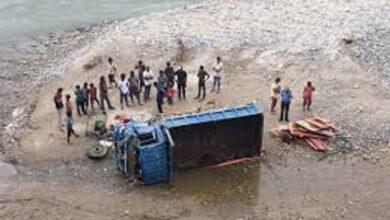 Photo of सोलुखुम्बुमा आइचर दुर्घटना हुँदा तीनको मृत्यु