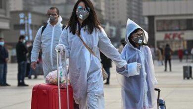 Photo of चीनभित्रै कोरोना भाइरस सङ्क्रमित हुनेको सङ्ख्या बढ्न थाल्यो