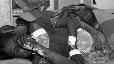 Photo of झारफुक गर्ने बहानामा तातो फलामले डाम्दा बिरामीको मृत्यु,  घटनामा संलग्न दम्पती पक्राउ