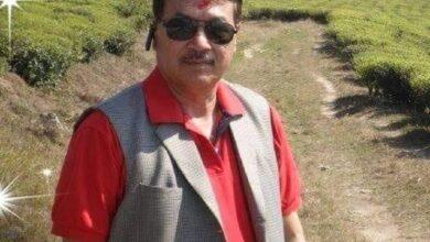 Photo of नेपाली राष्ट्रिय फूटबल टोलीका पूर्वगोलरक्षक लोकबहादुर शाहीको निधन