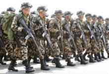 Photo of नेपाली सेनामा अब १६ वर्षमै पेन्सन, २० वर्षमा रकम