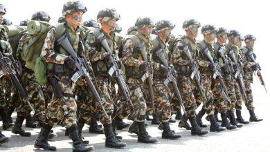Photo of प्रतिनिधिसभा पुनःस्थापनाको निर्णयपछि तयारीमा अवस्थामा नेपाली सेना !