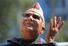 Photo of सरकार अविचलित निष्ठाका साथ अघि बढ्छ : प्रधानमन्त्री ओली