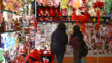 Photo of प्रणय दिवसमा गुलाफ पनि विदेशबाटै ल्याउनुपर्ने