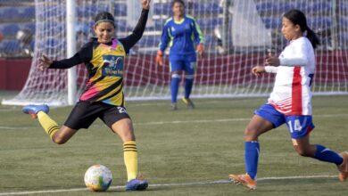 Photo of राष्ट्रिय महिला फुटबल लिगमा आज दुई खेल हुँदै