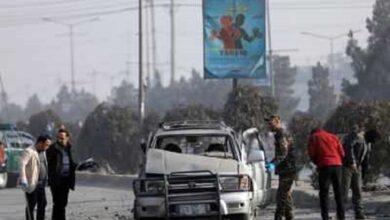 Photo of अफगान राजधानी काबुलमा बम हमला