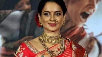 Photo of इन्दिरा गान्धी बन्दै कंगना
