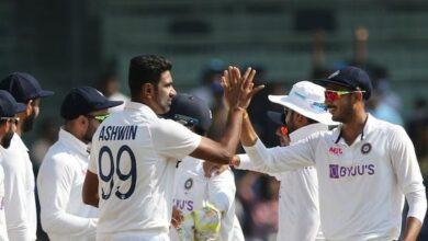 Photo of टेस्ट क्रिकेटः भारतद्वारा इङ्ल्यान्ड ३१७ रनले पराजित