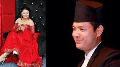 Photo of लोकप्रिय गायक बद्री पंगेनीलाइ मिलन नेवारले बिर्सिएपछि (भिडियो सहित)