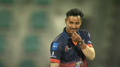 Photo of सोमपालले दुई विकेट लिएको खेलमा मराठा अरेवियन्स पराजित