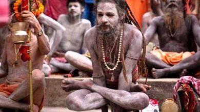 Photo of महाशिवरात्रिमा नागा बाबालाई निर्वस्त्र रहने अनुमति
