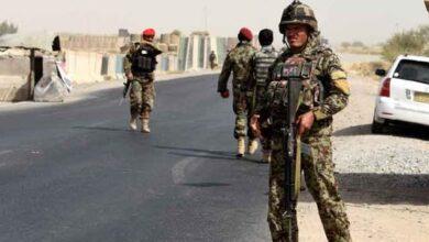 Photo of सेनाको कारबाहीमा २१ तालिबान लडाकू मारिए
