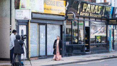 Photo of बेलायतस्थित नेपाली रेस्टुरेन्ट पानसको सामाजिक कामको सर्वत्र चर्चा, एक वर्षमा एक लाख भन्दा बढी छाक खाना निःशुल्क वितरण