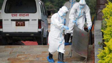 Photo of आज थप  ५ हजार  ७२७ जना संक्रमितको पुष्टि भएसँगै  ३३ जनाको मृत्यु