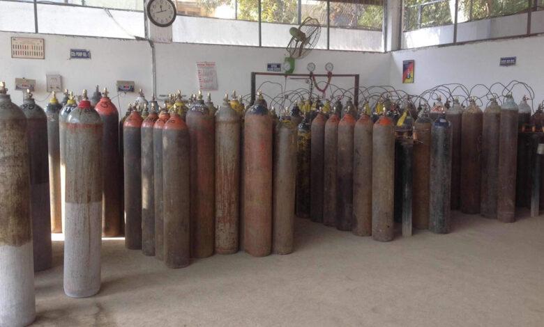 Photo of सरकारले चीनबाट पहिलो चरणमा चार सय खाली सिलिन्डर ल्याउने