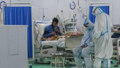 Photo of सङ्क्रमण बढ्यो, उपत्यकाका अस्पताल भरिए