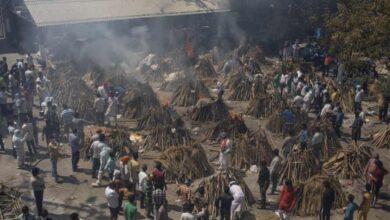 Photo of भारतमा एकै दिन चार लाख बढी संक्रमित थपिए, चार हजार भन्दा बढीको मृ त्यु