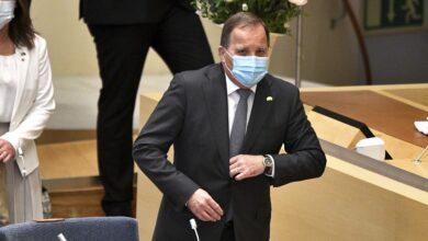 Photo of विश्वासको मत नपाएपछि स्वीडेनका प्रधानमन्त्री पदमुक्त