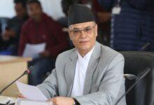 Photo of बहिर्गमनको दबाबमा प्रधानन्यायाधीश