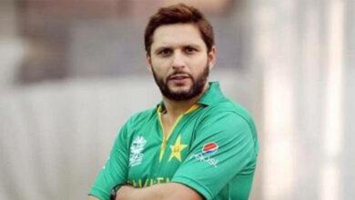 Photo of पाकिस्तानका पूर्वकप्तान अफ्रिदीले नेपालमा क्रिकेट खेल्ने