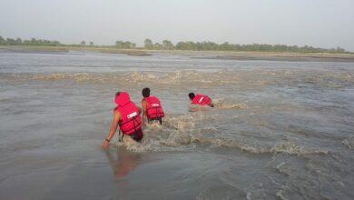 Photo of महाकाली नदीमा डुबेर चार वर्षीया बालिकाको मृत्यु,परिवारमा रुवाबासी