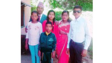 Photo of ठकुरी युवती राजीखुसीमै दलितसँग विवाह गर्दा शिक्षक दम्पत्तीको उठिबास
