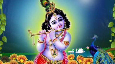 Photo of आज कृष्ण जन्माष्टमी, यसरी भएको थियो भगवान कृष्णको जन्म
