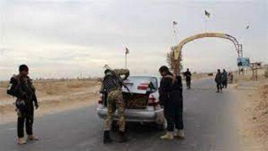 Photo of 'अफगानिस्तानमा शान्ति सेना पठाउने विषयमा सोचिएको छैन'