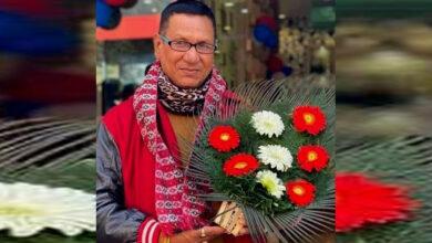 Photo of हाँस्य कलाकार किरण केसीलाई 'बासुदेव लुइँटेल पुरस्कार'बाट सम्मान गरिने