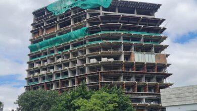 Photo of नक्सालमा आठ अर्बको लगानीमा पाँचतारे होटल निर्माण गरिँदै