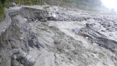Photo of सदरमुकाम चैनपुर जोड्ने सडकखण्ड अवरुद्ध