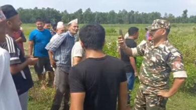 Photo of सीमामा सधैँ एसएसबीको ज्यादती, ज्यादतीविरुद्ध किन बोल्दैन सरकार ?