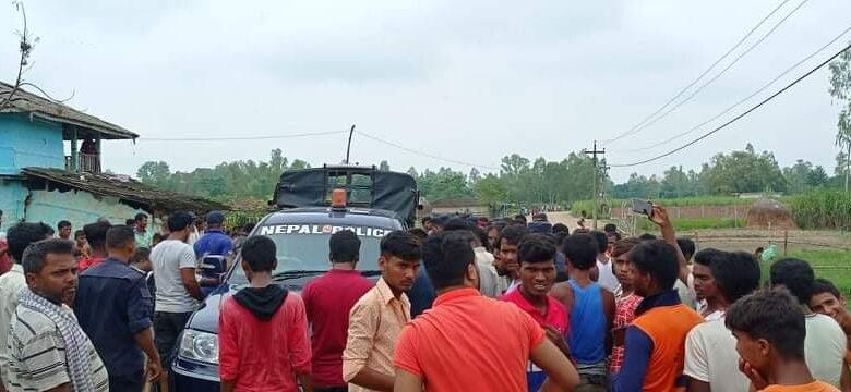 Photo of महोत्तरीमा स्थानीयबीच झडप : एकको मृत्यु, दुई घाइते