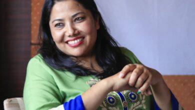 Photo of मीनभवनमा रामकुमारी झाँक्रीको खोजी
