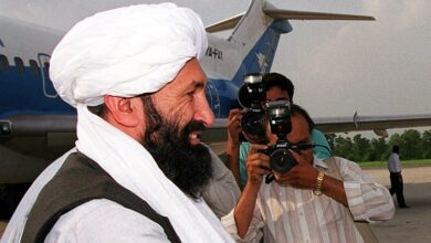 Photo of अफगानिस्तानमा तालिवानद्वारा नयाँ सरकार घोषणा, मुल्लाह मोहम्मद हसन नयाँ प्रधानमन्त्री