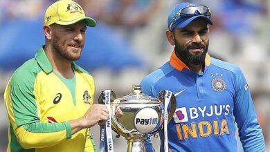 Photo of अस्ट्रेलियामाथि भारतको सहज जीत